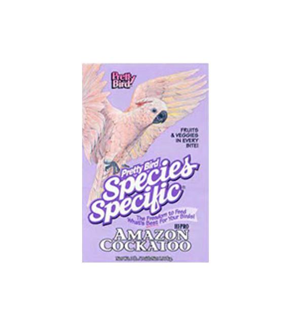 PrettyBird Species Specific - AMAZON