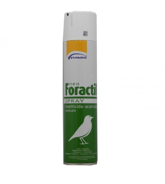 Foractil Spray