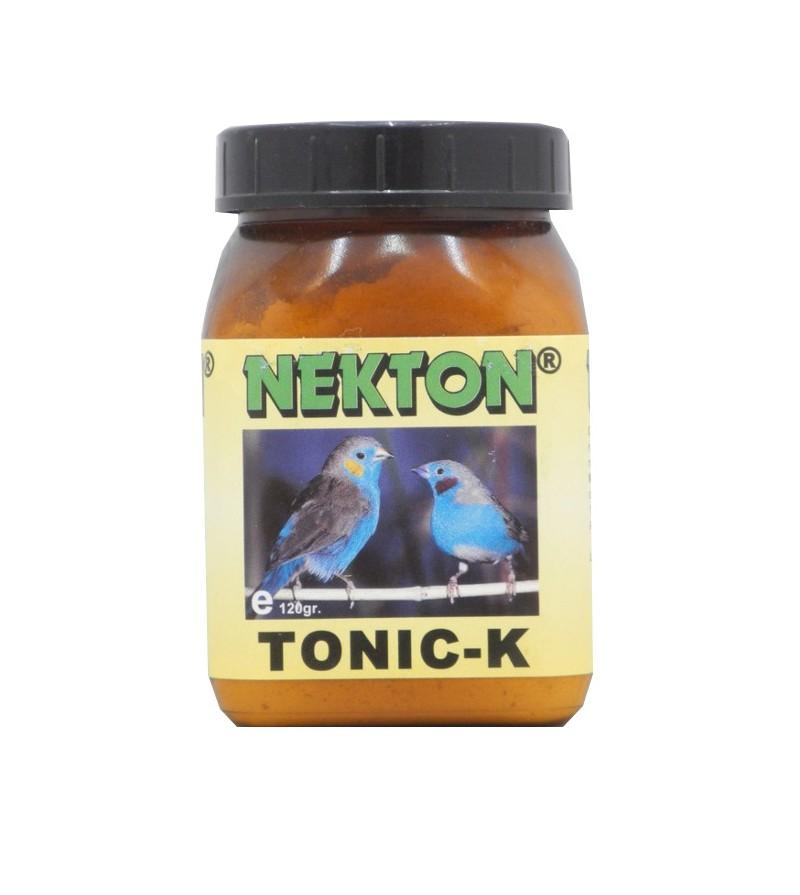 Nekton tonic-k - Blatt...