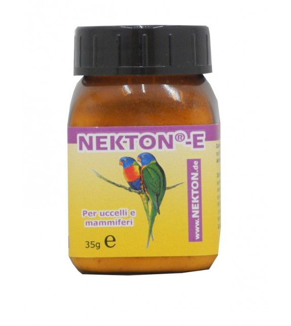 Nekton E