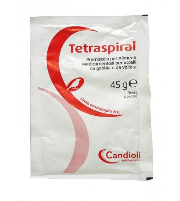Tetraspiral