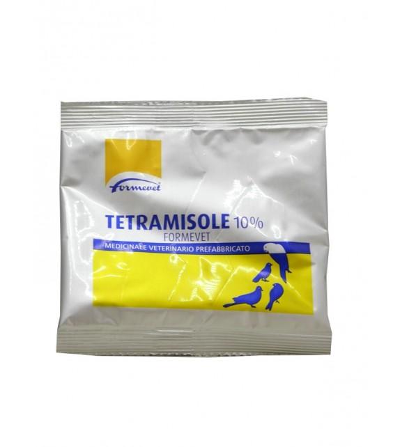 Tetramisole