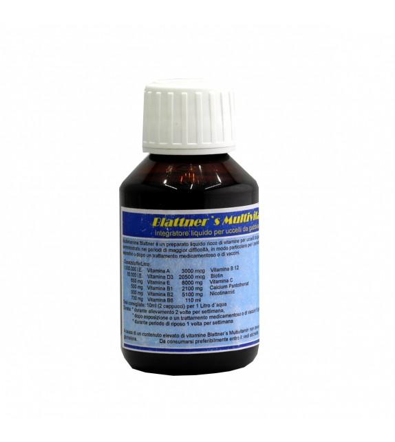 Multivitamine - Blattner