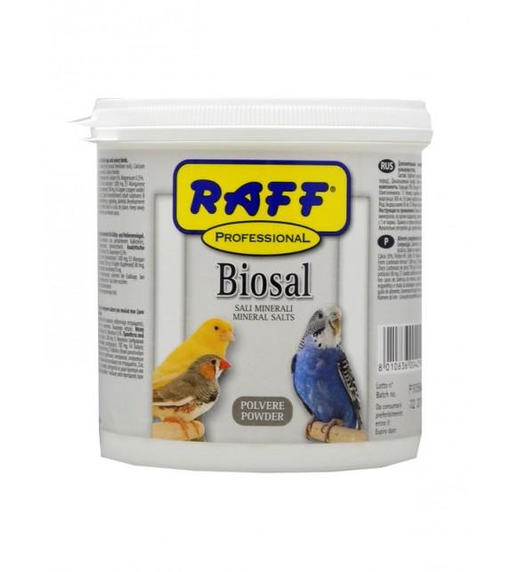 Biosal polvere