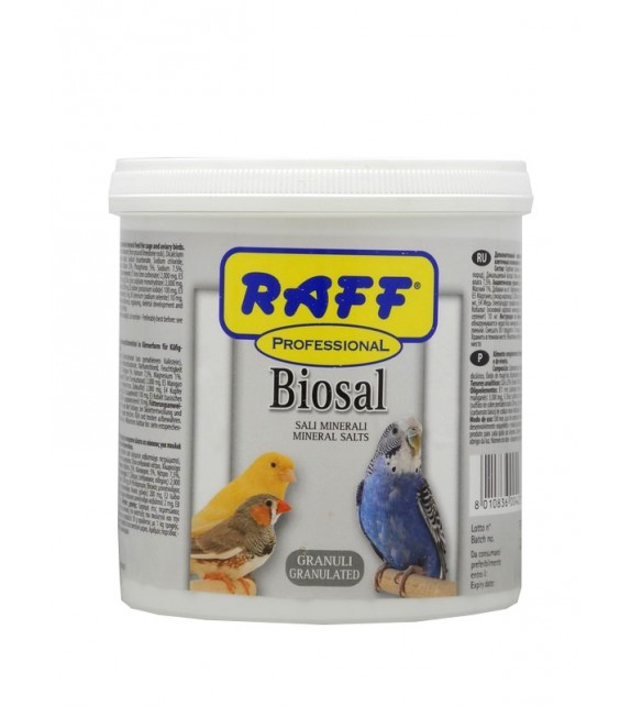 Biosal granuli