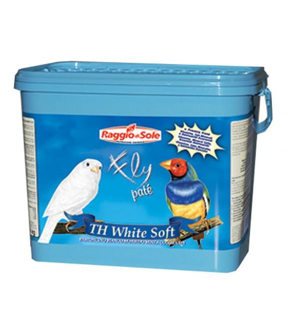 TH white soft