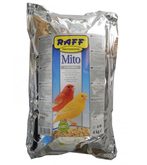 Mito canarini