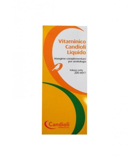 Vitaminico Candioli