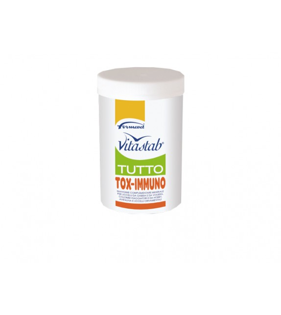 Vitastab Tox-immuno
